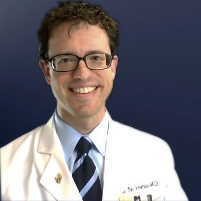 C. Noel Henley, MD picture